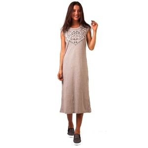 Rochie Dama French Look Grey imagine