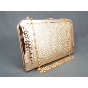 Geanta dama clutch aurie Gynette imagine