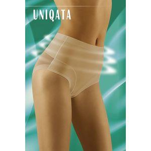 Lenjerie modelatoare Uniqata beige imagine