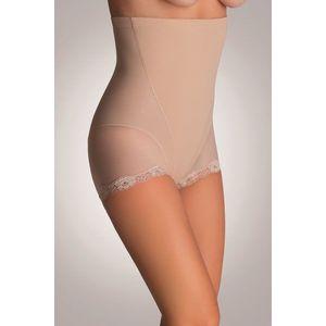 Lenjerie modelatoare Violetta beige imagine
