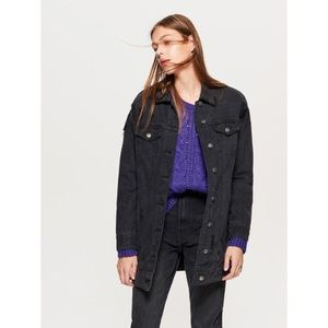 Cropp Catană denim oversize imagine