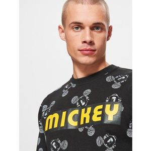 Cropp Bluză MICKEY MOUSE imagine
