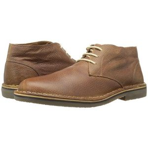 Incaltaminte Barbati Kenneth Cole Reaction Desert Canyon Brown Leather imagine