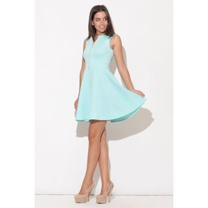 Rochie K098 mint imagine