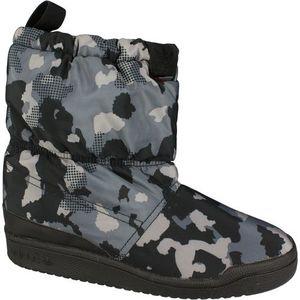 Ghete copii adidas Originals Slip On Boot J S76117 imagine