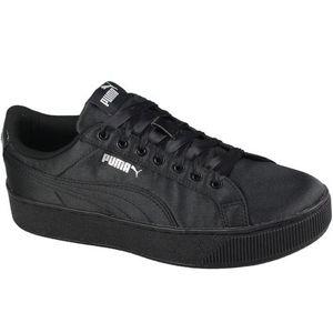 Pantofi sport femei Puma Vikky Platform 36523902 imagine