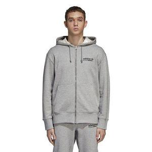 Hanorac barbati adidas Originals Kaval Fz Hoody DH4990 imagine
