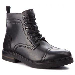 Ghete barbati Pepe Jeans Hubert Boot PMS50159-999 imagine