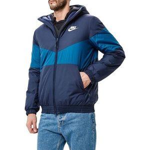 Geaca barbati Nike Sportswear Synthetic Fill 928861-451 imagine