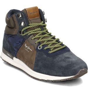 Ghete barbati Pepe Jeans Tinker Pro-Boot PMS30490-595 imagine