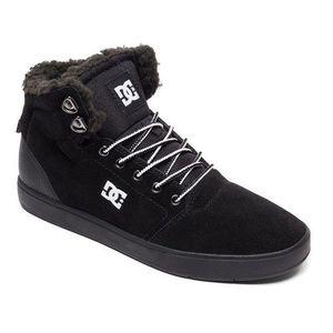 Ghete barbati DC Shoes Crisis High Wnt ADYS100116-BWB imagine