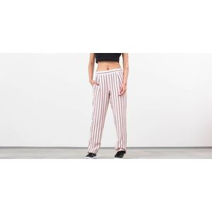 Selected Ankle Pants Pink Dogwood/ Dark Sapphire imagine