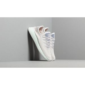 adidas Deerupt Runner Grey One/ Ftw White/ Ice Mint imagine