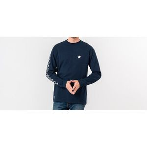 Vans x Harry Potter Ravenclaw Longsleeve Tee Navy imagine
