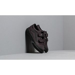 Vans x Harry Potter Old Skool V Deathly Hallows/ Black imagine