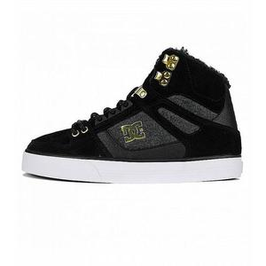Sneakers DC Crisis High Wnt ADYS100116 TanBrown(Tbn