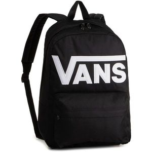Rucsac VANS - Old Skool III B VN0A3I6RY281 Black/Whi imagine