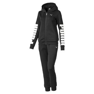TRENING Puma REBEL SWEAT SUIT imagine