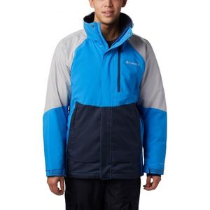 Columbia WILDSIDE™ JACKET albastru XL - Geacă de bărbați imagine