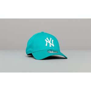 New Era 9Forty MLB Basic New York Yankees Cap Essential Blue imagine