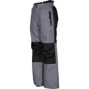 Lewro NADAL gri 152-158 - Pantaloni ski copii imagine