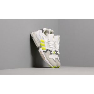 adidas Consortium x Footpatrol ZX Torsion Ftwr White/ Solar Yellow/ Ash Grey S18 imagine