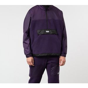 adidas R.Y.V. Lit Track Top Legend Purple imagine