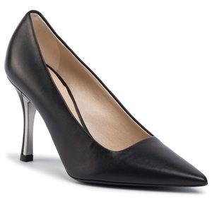 Pantofi cu toc subțire FURLA - Code 1049677 S YC44 W25 Nero imagine