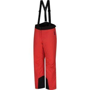 Hannah GABRIL roșu 38 - Pantaloni schi damă imagine