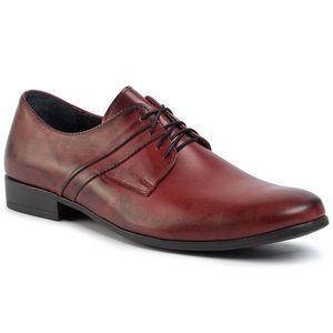 Pantofi SERGIO BARDI - SB-34-09-000521 134 imagine