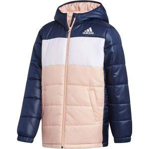 adidas YK J SYNTHETIC roz 152 - Geacă iarnă juniori imagine