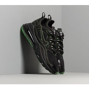 Nike Air Max 270 React Sp Black/ Black-Electric Green imagine