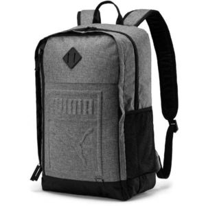 Puma S BACKPACK gri NS - Rucsac sport imagine