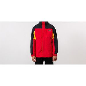 Columbia Gizzmo™ Interchange Parka Mountain Red/ Black imagine
