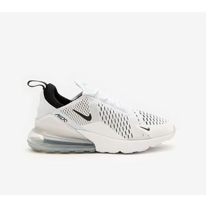 Nike W Air Max 270 White/ Black-White imagine