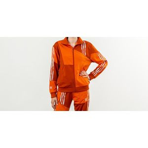 adidas x Daniëlle Cathari Football Track Top Fox Red imagine