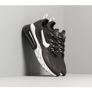 Nike Air Max 270 React Black/ White-Black imagine
