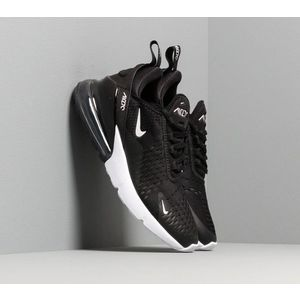 Nike W Air Max 270 Black/ Anthracite-White imagine