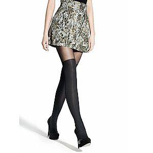 Ciorapi imitatie jambiere Marilyn Zazu Classic 60 den imagine
