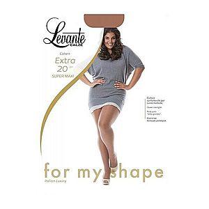Ciorapi marimi mari Levante Extra Super Maxi 20 den imagine