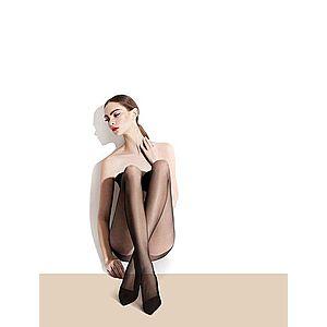 Ciorapi cu chilot intarit Fiore Sava 15 den imagine