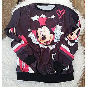 Bluză cu Mickey Mouse imagine