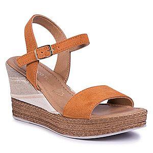Sandale MARCO TOZZI - 2-28347-24 Mango 637 imagine