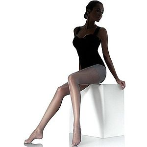 Ciorapi cu chilot si varf intarit Marilyn Super 20 den imagine