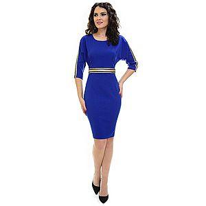 Rochie Perla Donna Made Royal Blue imagine