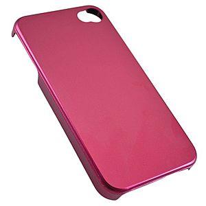 Husa metalica - iPhone 4/4S - Siclam imagine