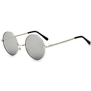 Ochelari de soare John Lennon Vintage Gri - Argintiu imagine