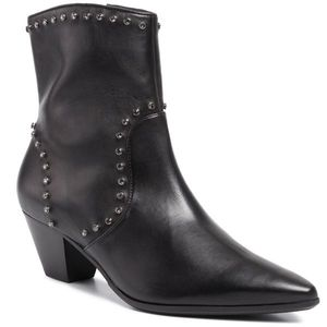 Botine HÖGL - 8-104483 Black 0100 imagine