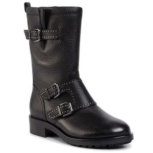 Botine HÖGL - 8-102923 Black 0100 imagine