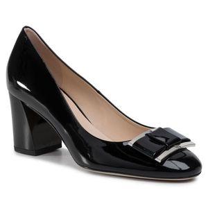 Pantofi HÖGL - 9-105084 Black 0100 imagine